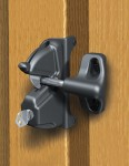 Lokk Latch w/ External Access $59.99